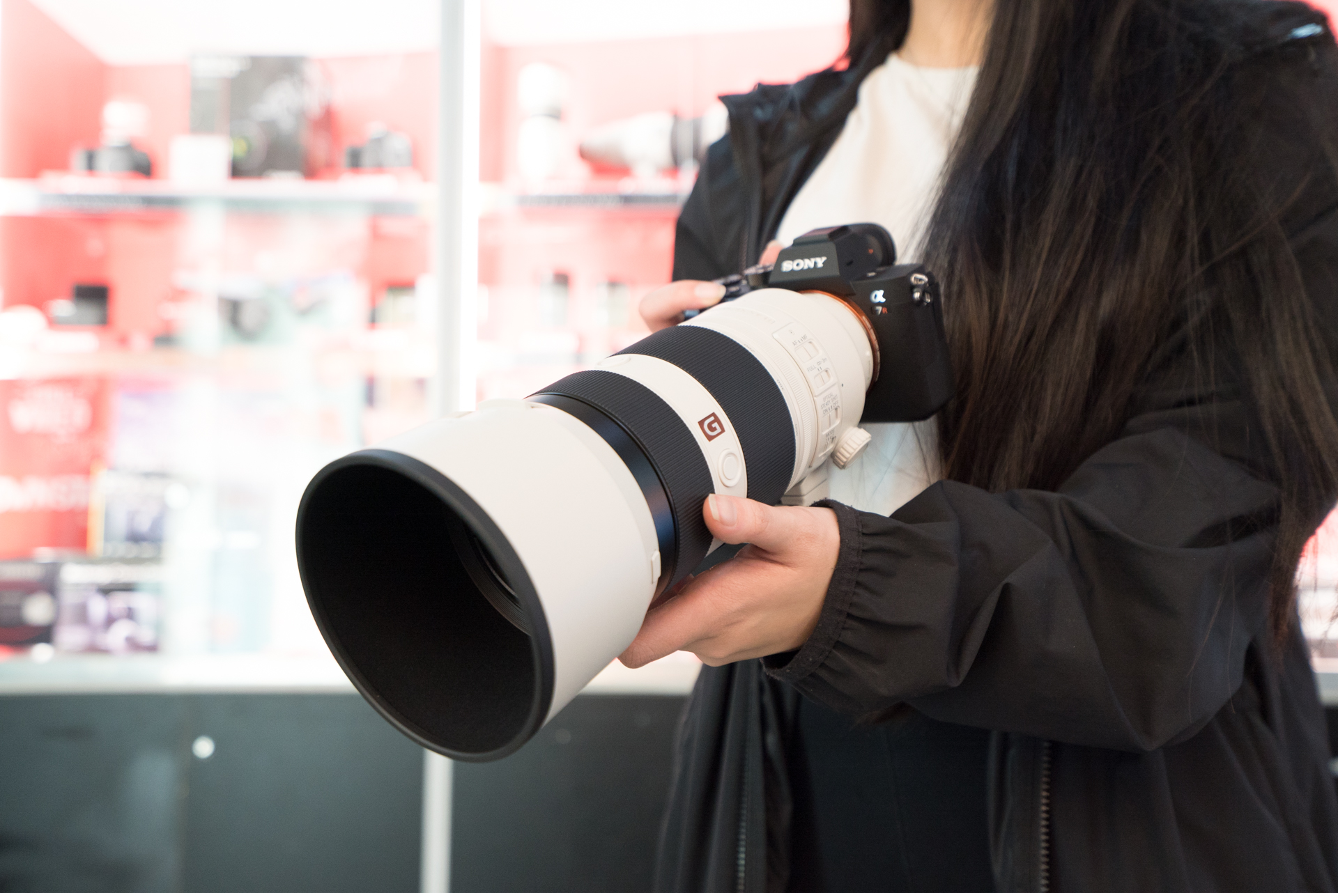 One Of The Sharpest Telephoto Lenses | Sony FE 100-400mm Review