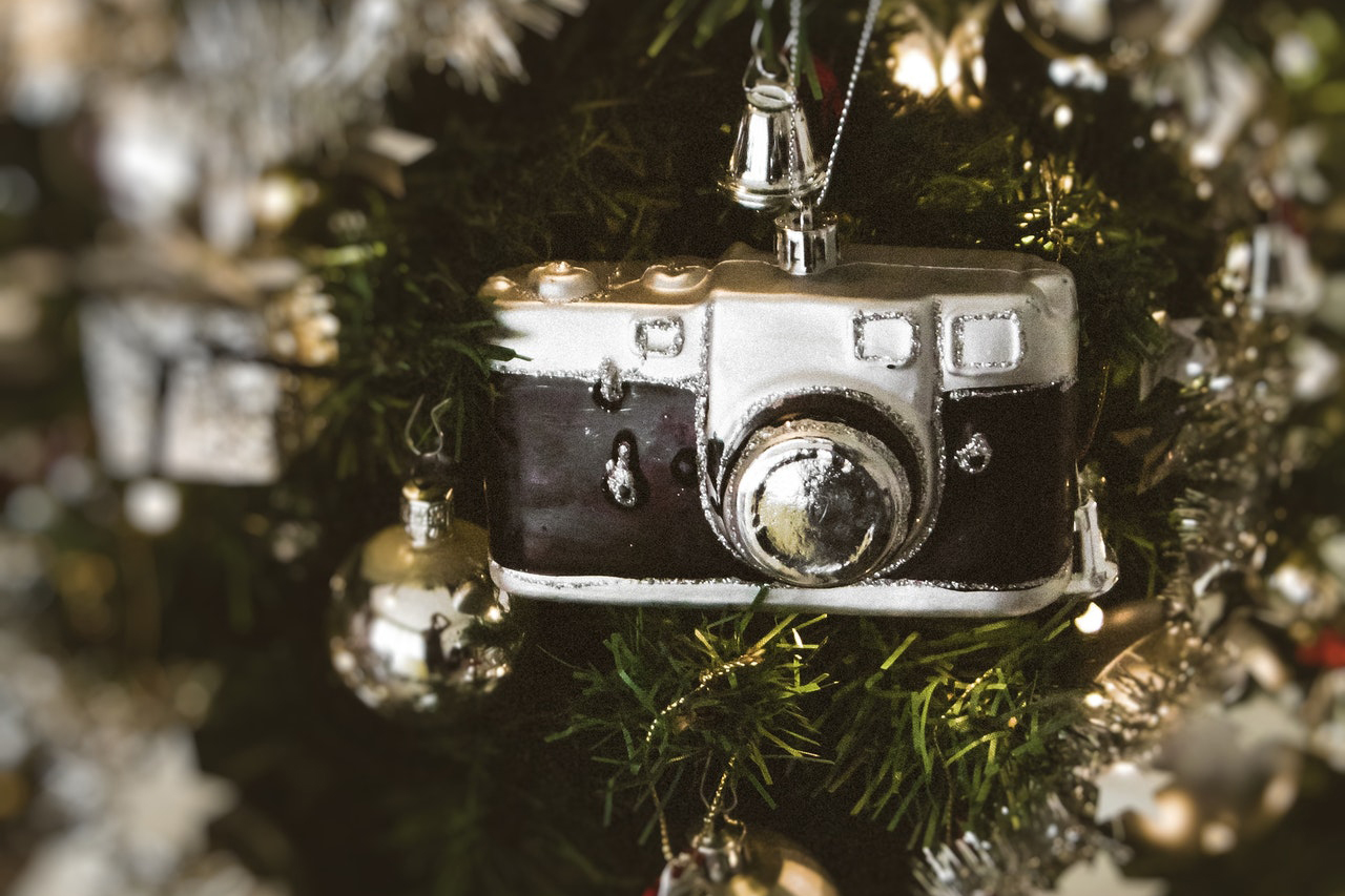 Best XMAS Presents For The Photographer Who Has It All