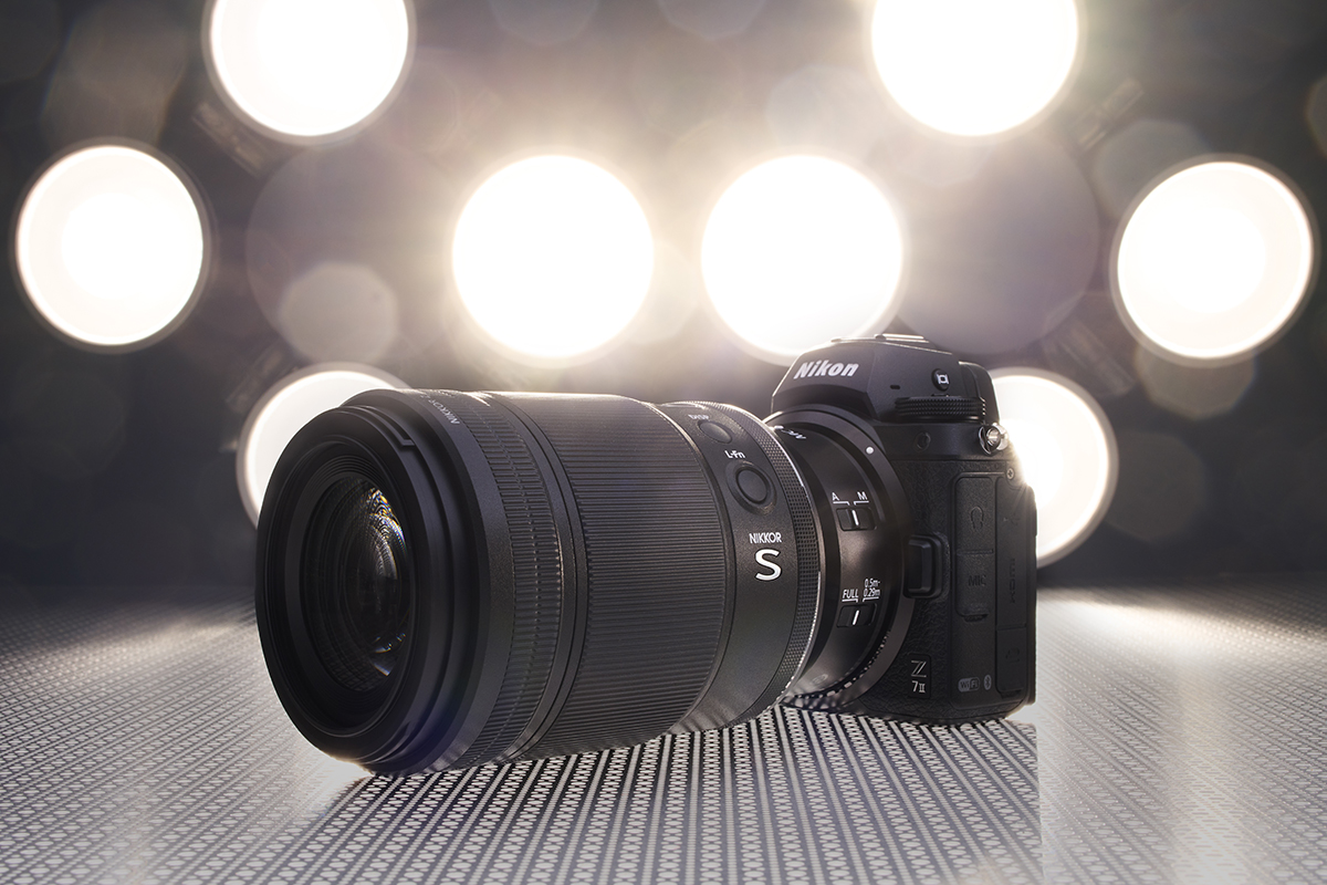 Nikkor Z MC Lens Duo - Get Up Close and Personal