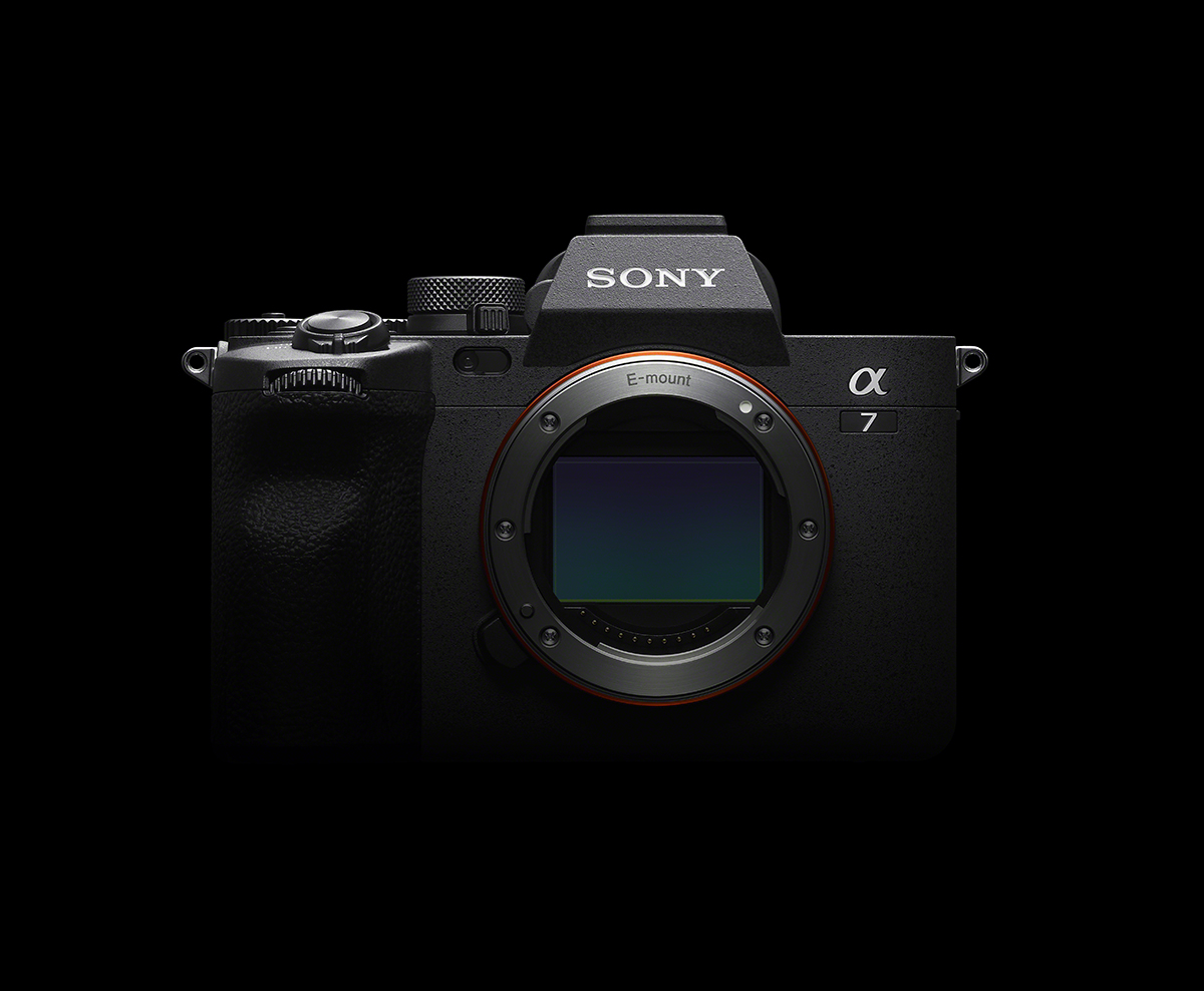 Sony a7 IV Content Creation Powerhouse